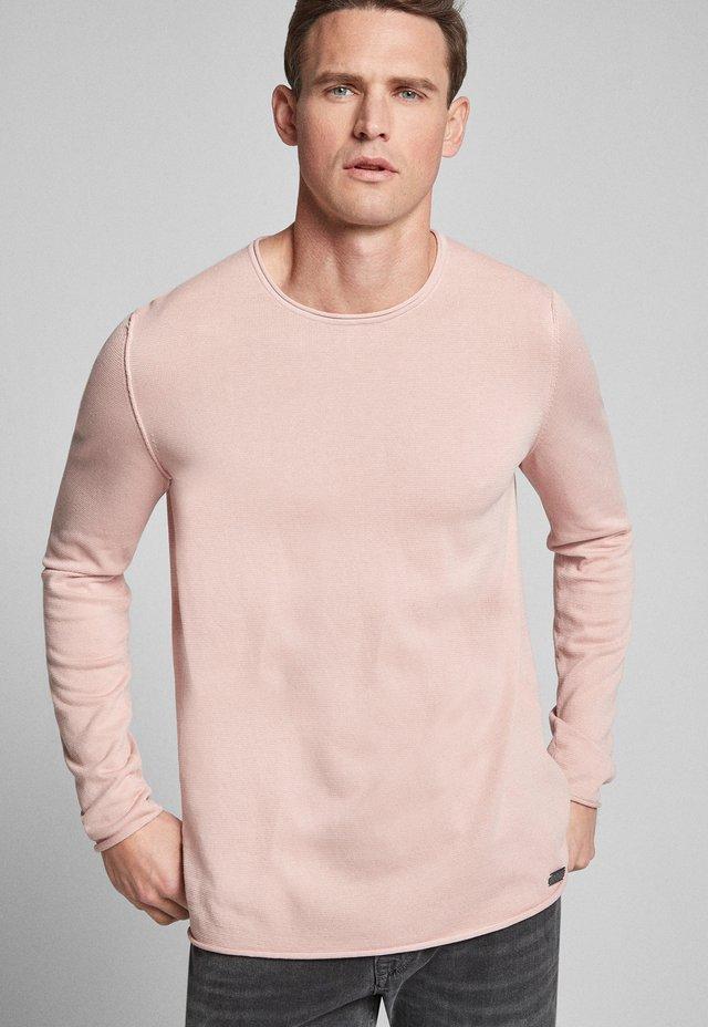 Jumper - nude-rosé