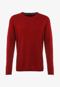 JOOP! Jeans - Strickpullover - red - 4