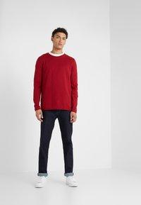 JOOP! Jeans - Strickpullover - red - 1