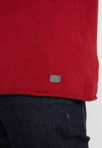 JOOP! Jeans - Strickpullover - red - 5
