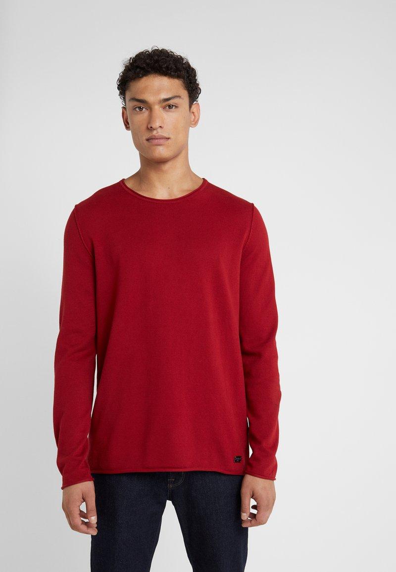 JOOP! Jeans - Strickpullover - red