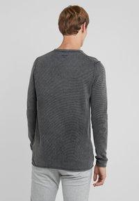 JOOP! Jeans - HOGAN - Pullover - anthracite - 2