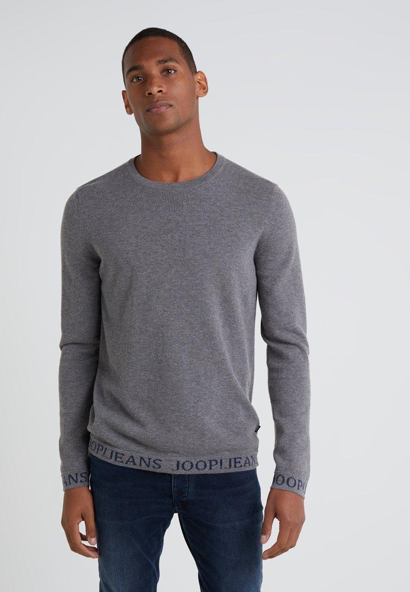 JOOP! Jeans - TED - Jumper - silver