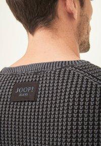 JOOP! Jeans - HADRIAN - Neule - schwarz - 3