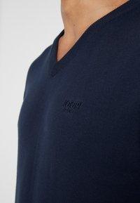 JOOP! Jeans - BARRY - Neule - navy - 4
