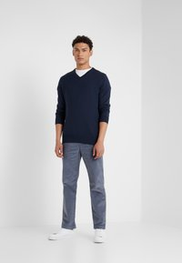 JOOP! Jeans - BARRY - Neule - navy - 1