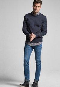 JOOP! Jeans - BRUCE - Jumper - dark blue - 1