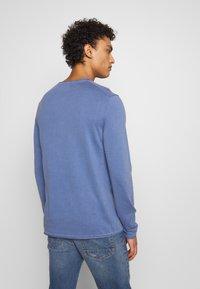 JOOP! Jeans - HAVEN - Neule - blue - 2