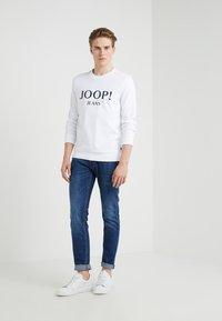 JOOP! Jeans - ALFRED - Collegepaita - white - 1