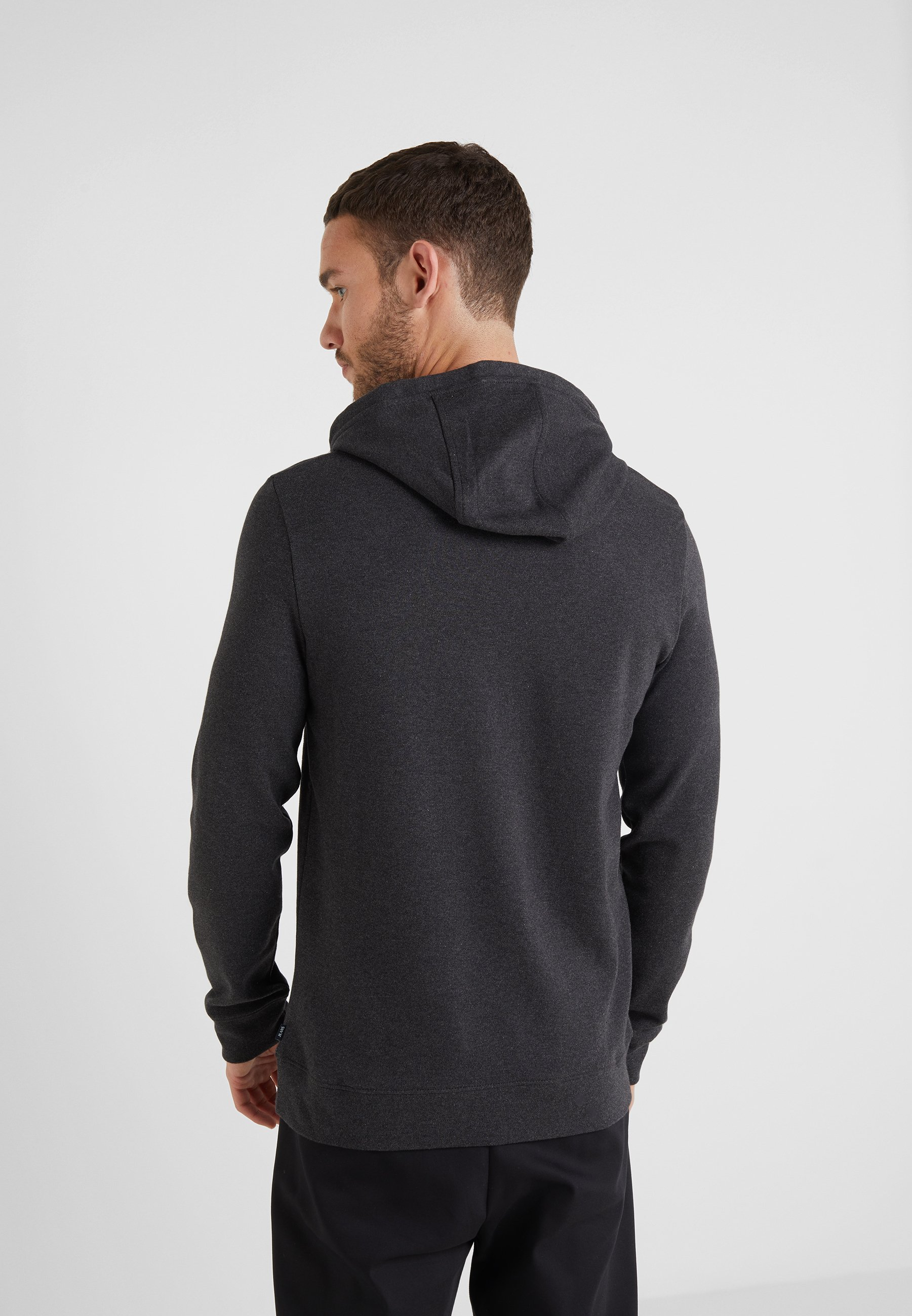 AlfredoSweat JoopJeans JoopJeans À Anthracit Capuche gYfb76vy