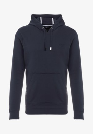 ANDRIK - Sweat à capuche - navy