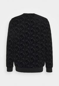 JOOP! Jeans - AARON  - Sweatshirt - black - 1