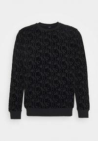 JOOP! Jeans - AARON  - Sweatshirt - black - 0