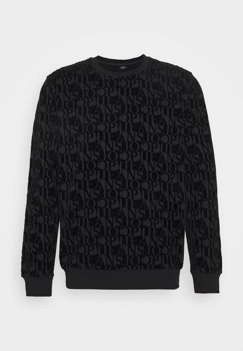 JOOP! Jeans - AARON  - Sweatshirt - black
