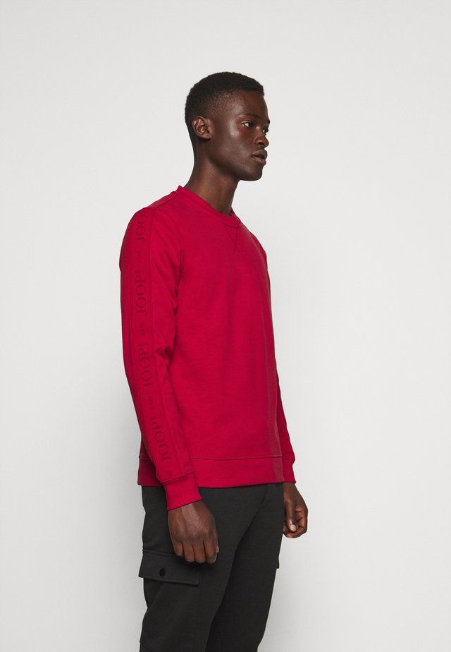 CELIO  - Sweatshirt - red