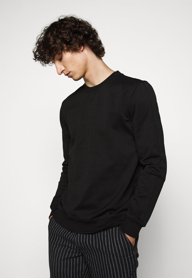 CELIO  - Sweatshirt - black