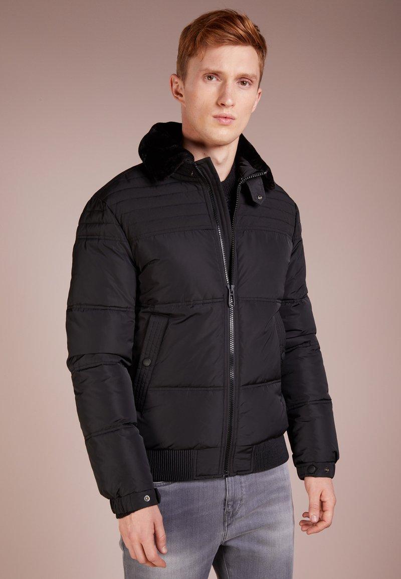 JOOP! Jeans - TOBITO - Winter jacket - black