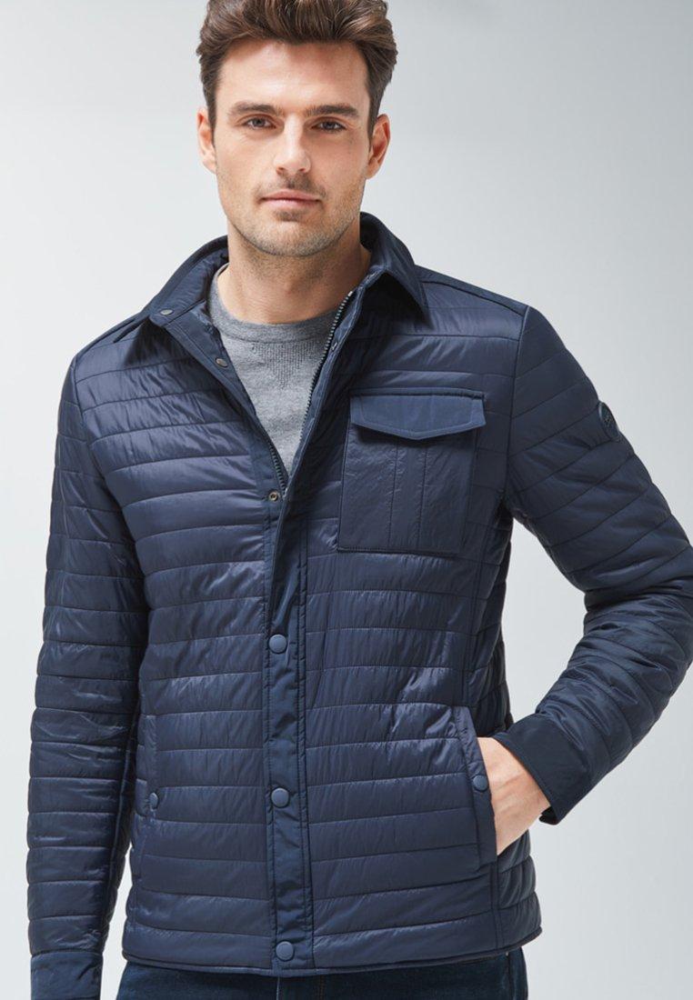 JOOP! Jeans - BENITO - Light jacket - navy