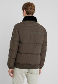 JOOP! Jeans - TOBITO  - Veste d'hiver - oliv - 2