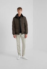 JOOP! Jeans - TOBITO  - Veste d'hiver - oliv - 1