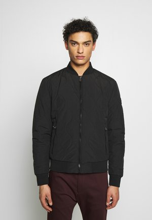 BOMBAXO - Light jacket - black