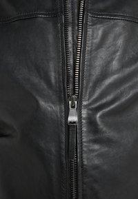 JOOP! Jeans - CLEARY - Skinnjacka - black - 6