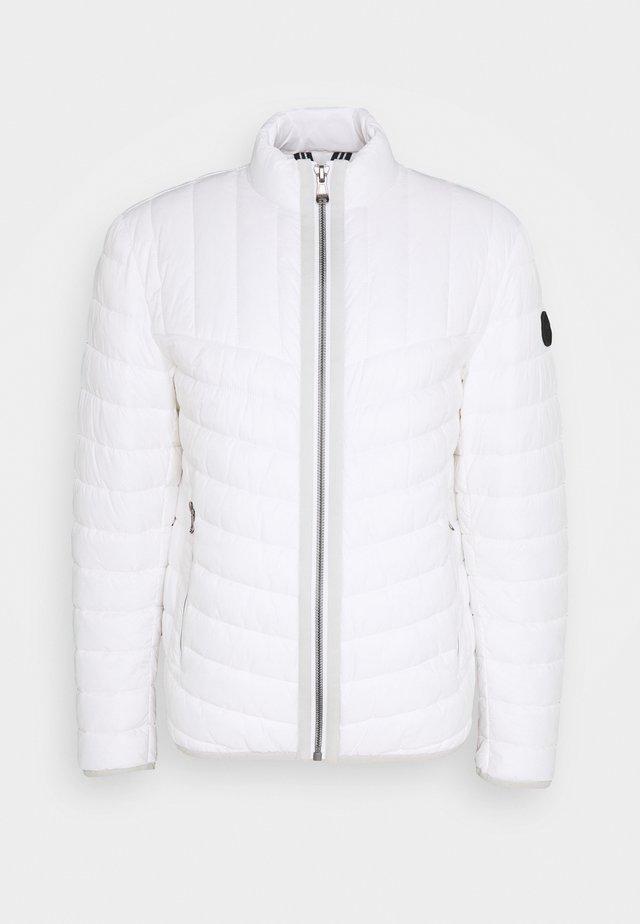GIACO - Vinterjacka - white