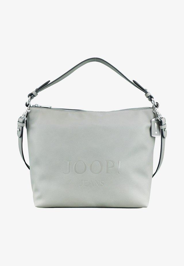 DALIA  - Handbag - taupe