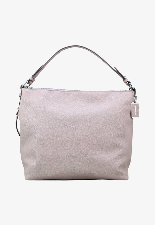 DALIA  - Handbag - nude