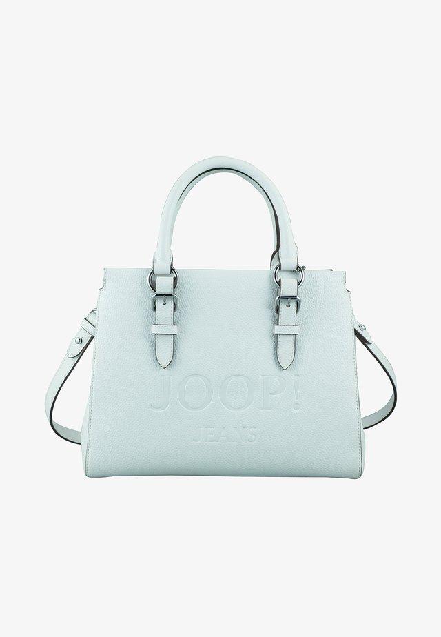 LETTERA PEPPINA - Handbag - white