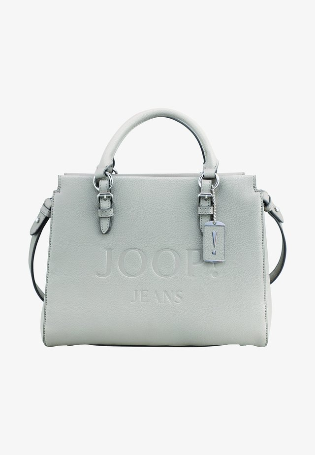 LETTERA PEPPINA - Handbag - taupe