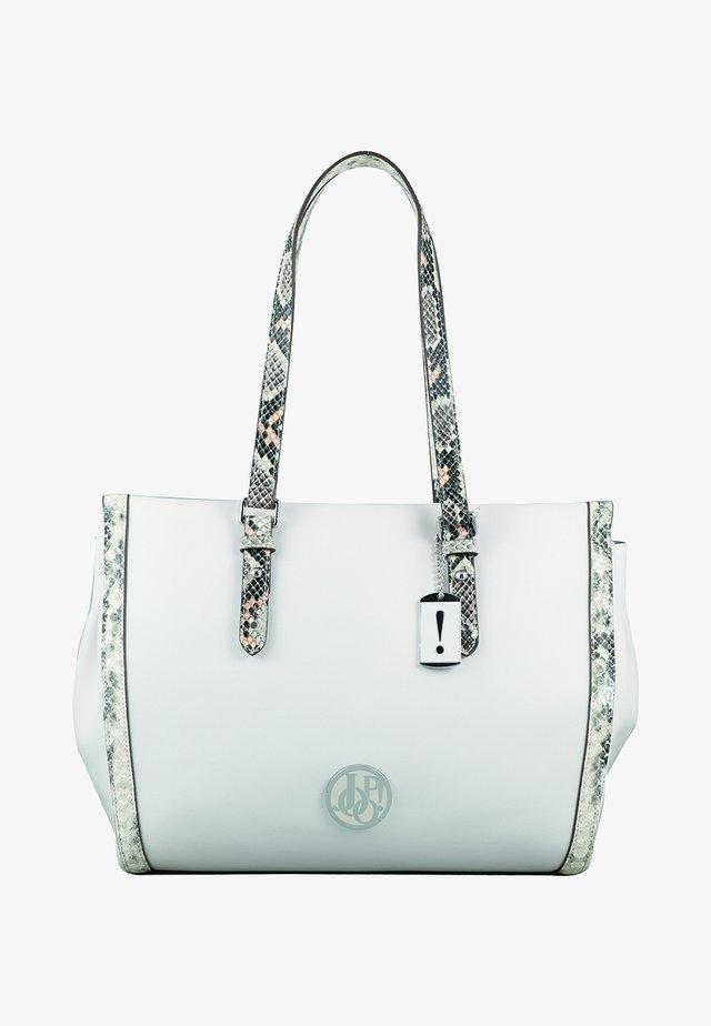 Handbag - off-white