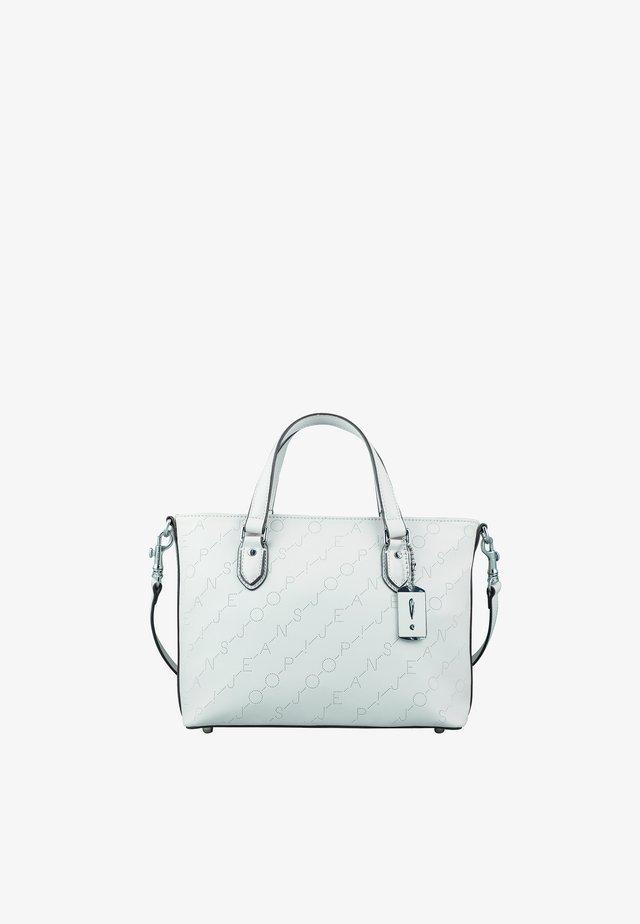 GRAFICO KETTY  - Handbag - offwhite