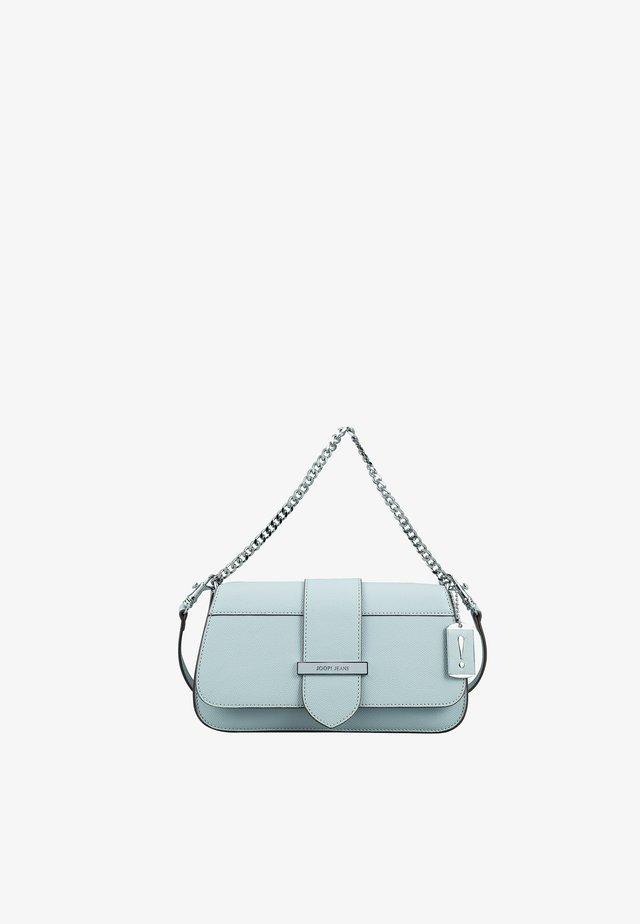 Handbag - lightblue