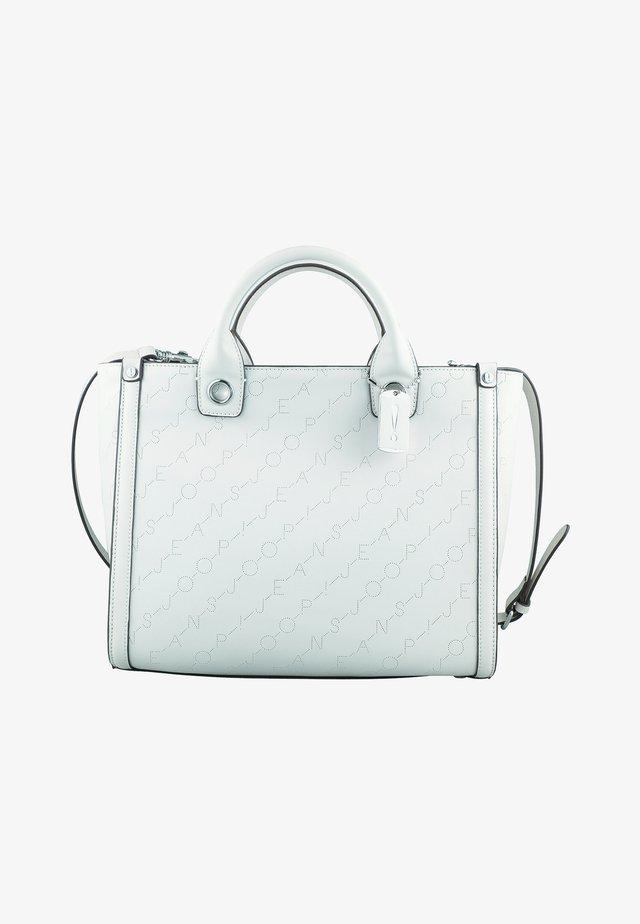 GRAFICO ESTELLA  - Handbag - off white