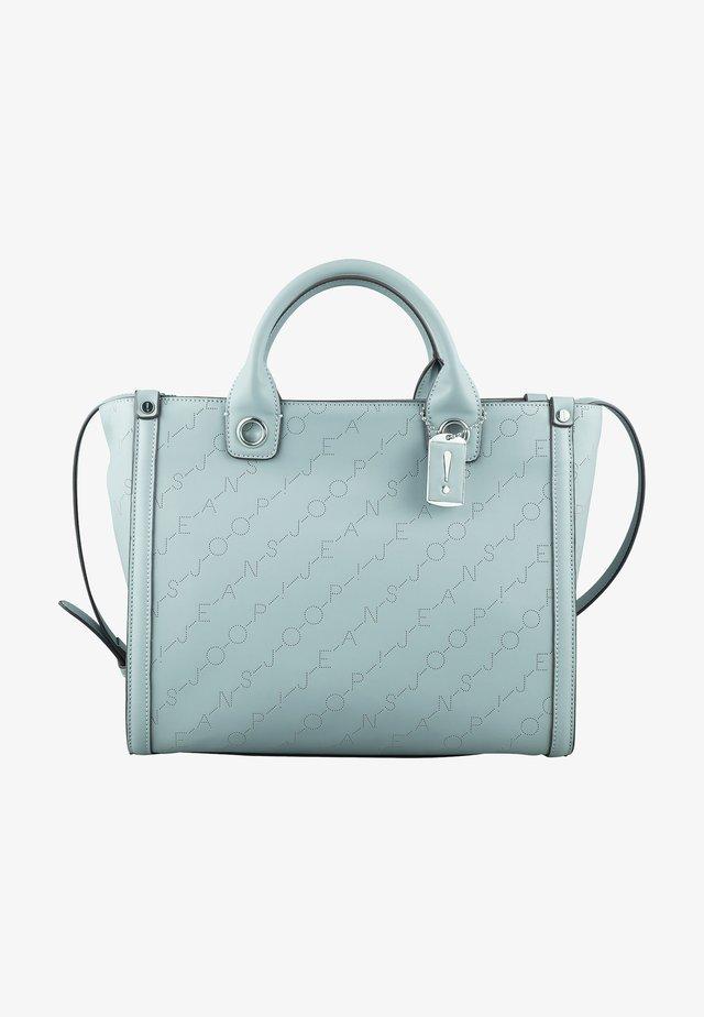 GRAFICO ESTELLA  - Handbag - lightgrey