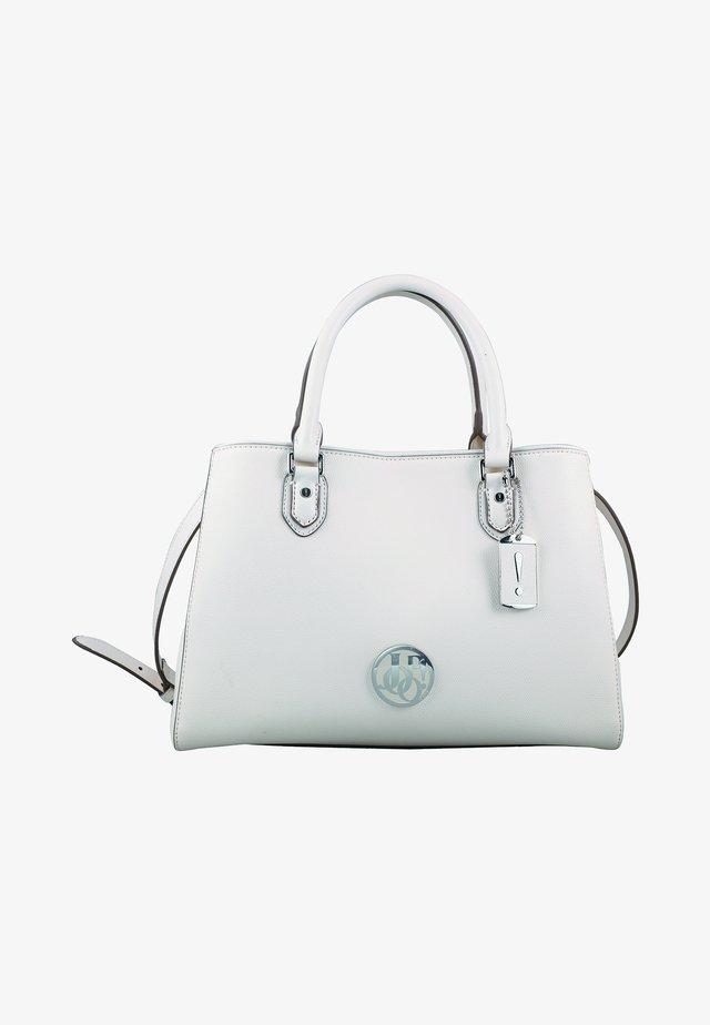 TONDO NOELIA  - Handbag - off-white