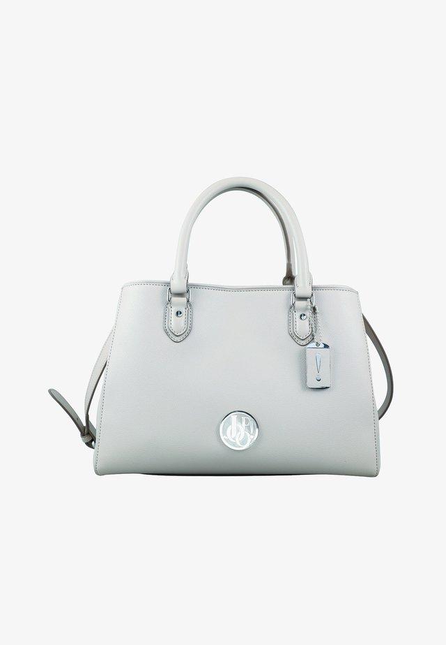 TONDO NOELIA  - Handbag - lightgrey