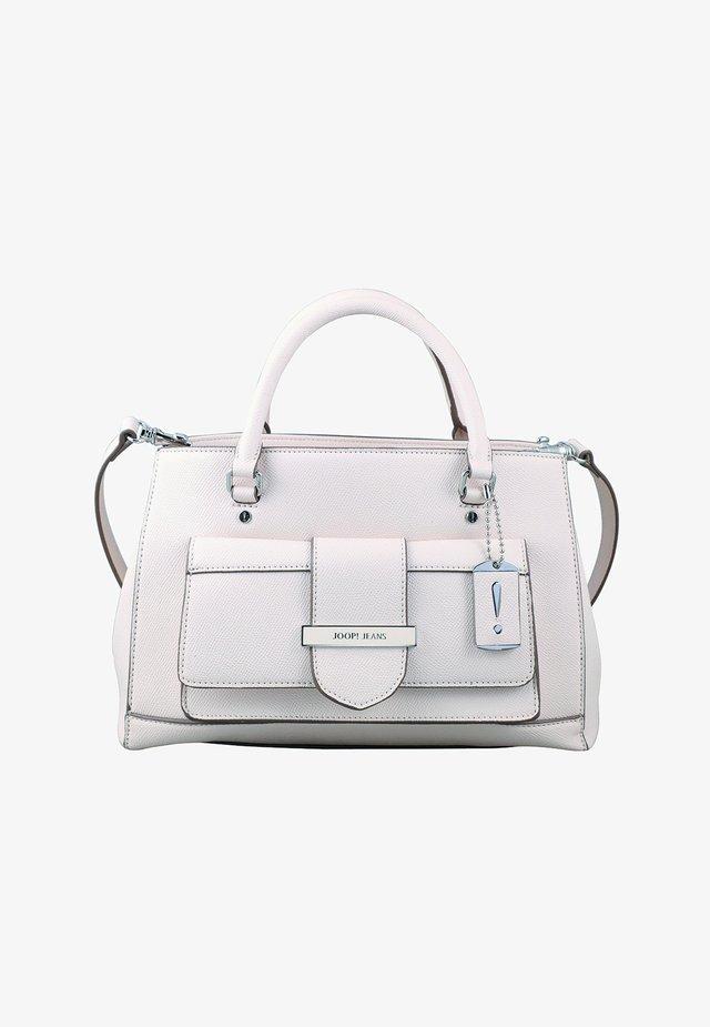 DOMENICA IVONA  - Handbag - offwhite