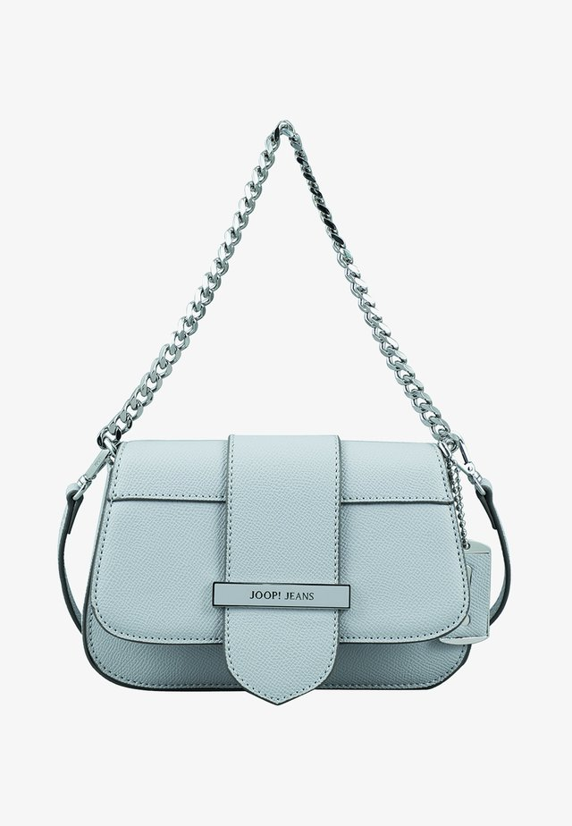 DOMENICA PAOLINA - Handbag - light blue