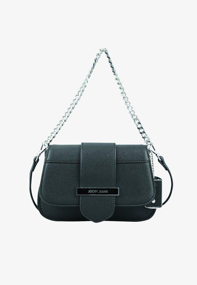 DOMENICA PAOLINA - Handbag - black