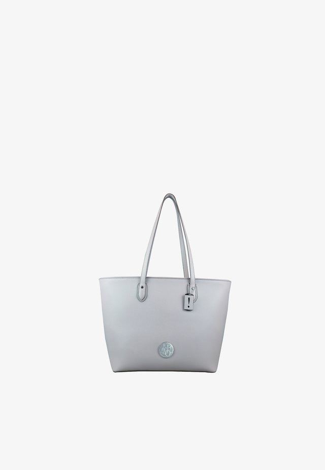 TONDO LARA  - Tote bag - lightgrey