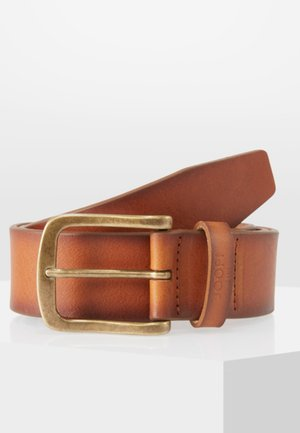 Belt - light brown