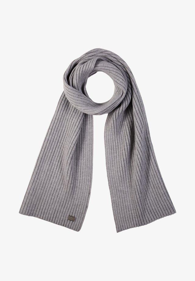 FRANCIS - Sjaal - grey