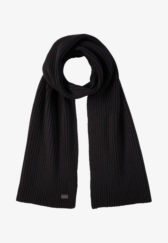 FRANCIS - Sjaal - black
