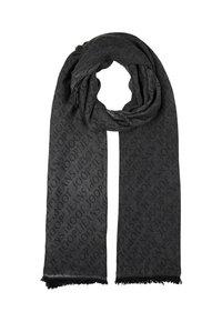 JOOP! Jeans - MORRIS - Scarf - dark grey                  029 - 0