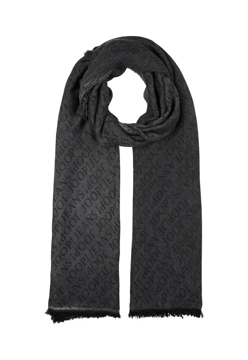 JOOP! Jeans - MORRIS - Scarf - dark grey                  029