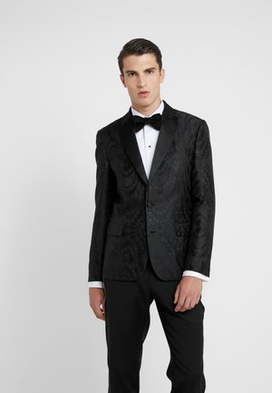 JACKET TYLER - Suit jacket - black