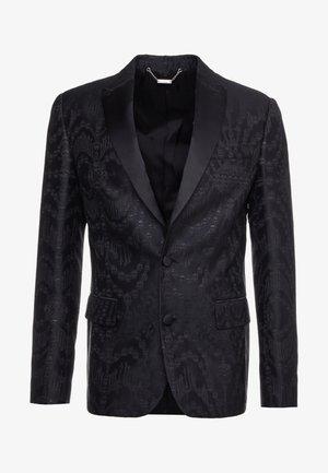 JACKET TYLER - Suit jacket - black
