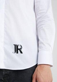 John Richmond - Camisa - offwhite - 4